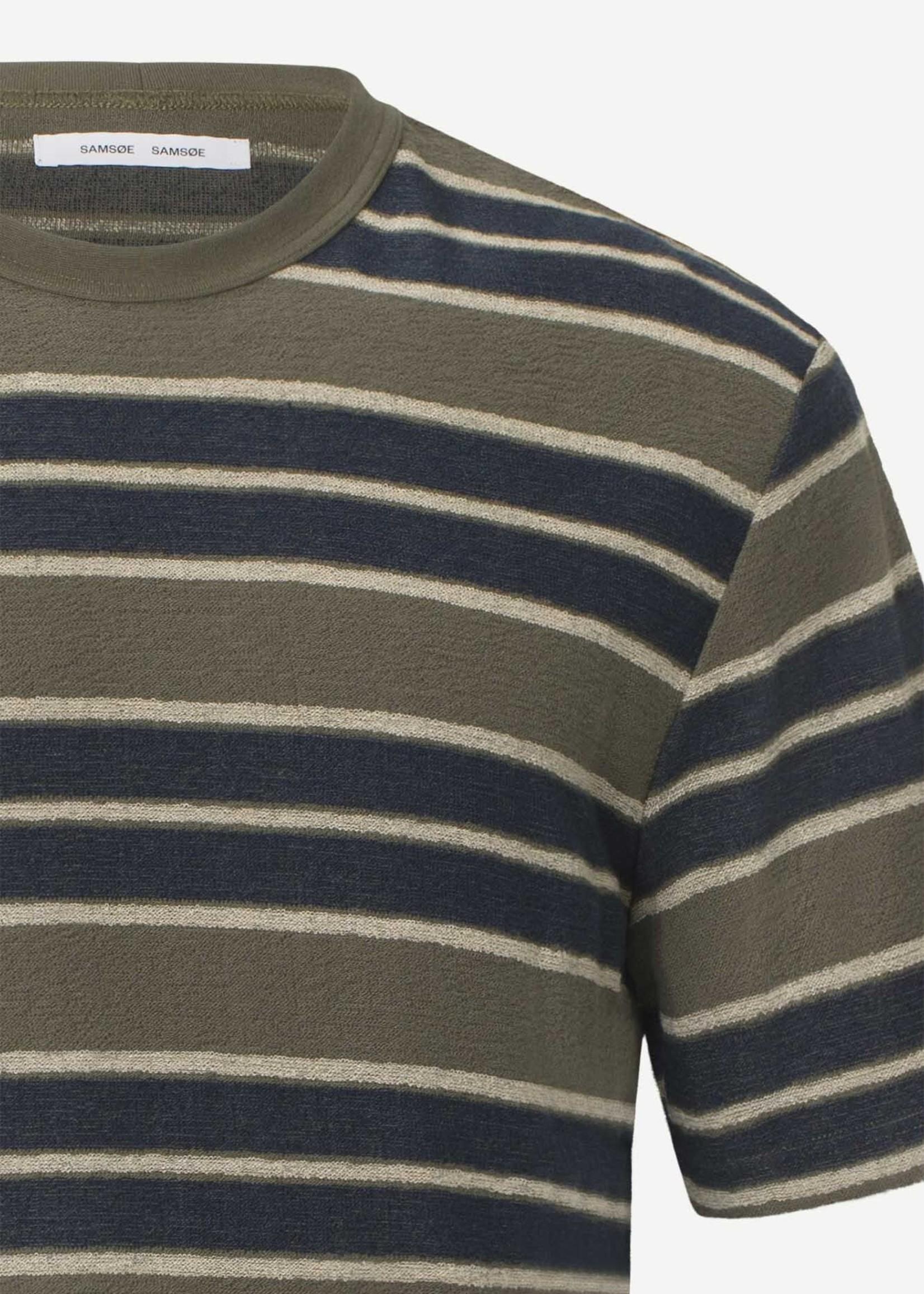 Samsoe & Samsoe Katlego T-Shirt St. 11600