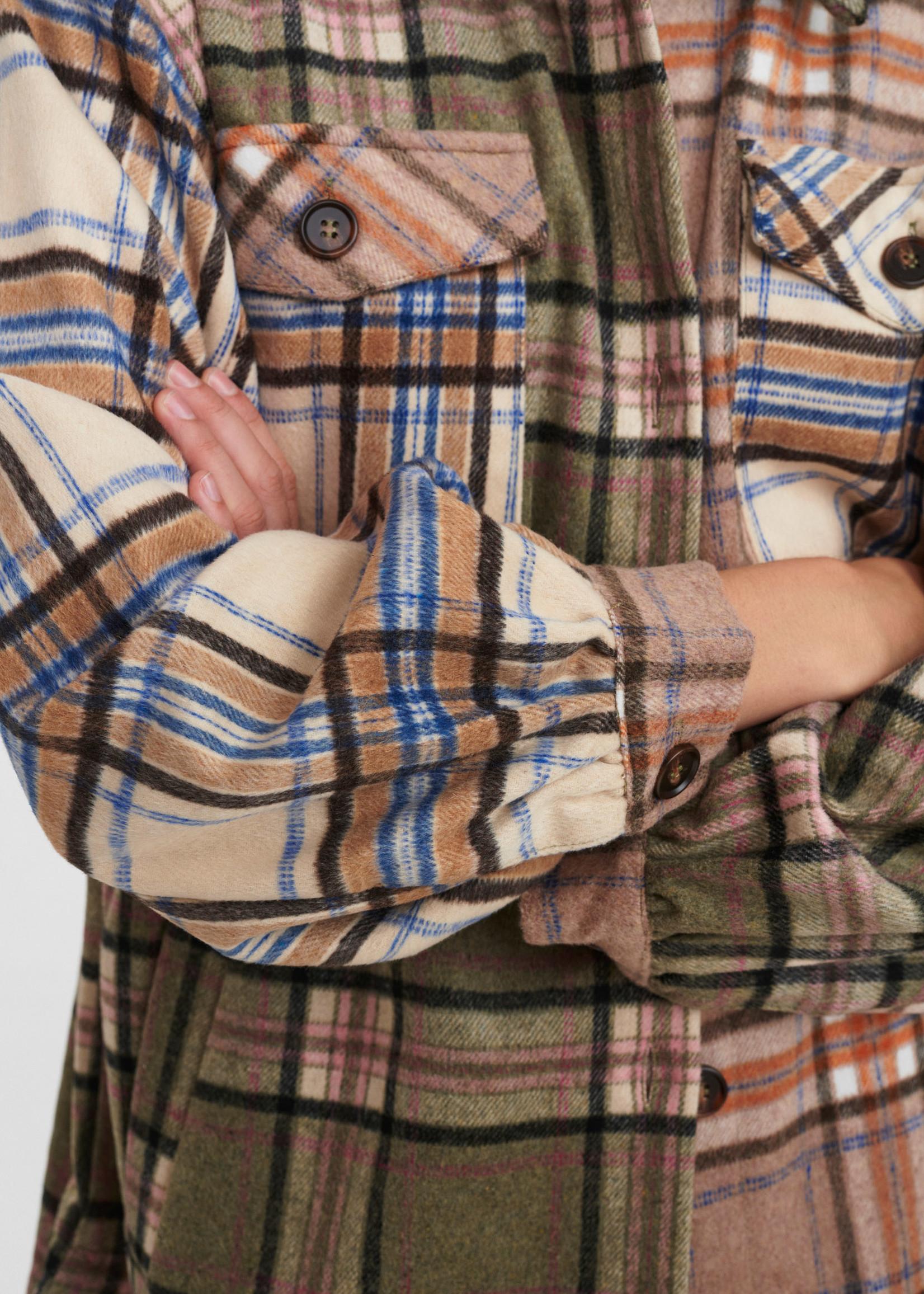 Numph Nubina Overshirt