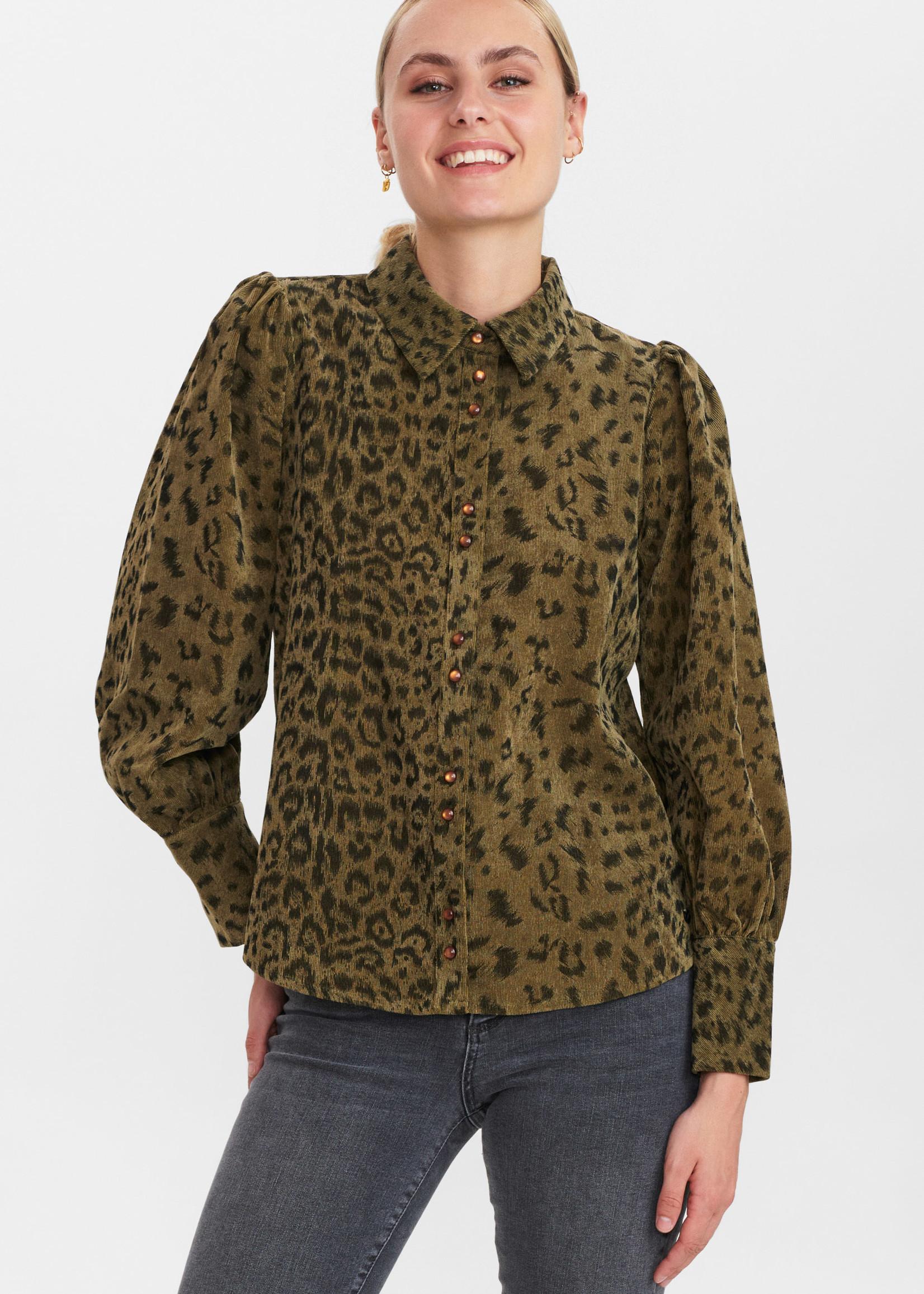 Numph Nuchelsea Shirt