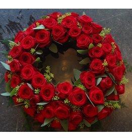 rouwkrans 7   prijs 88-130€