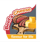 Nylabone Power Chew Cheese & steak  maat XL
