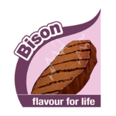 Nylabone Extreme Chew Wishbone Bison Large