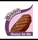 Nylabone Extreme Chew Wishbone Bison Small