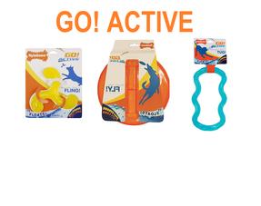 GO! ACTIVE