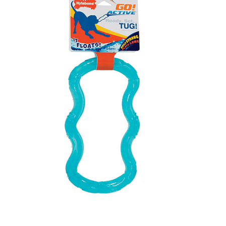 Go! Active tug toy