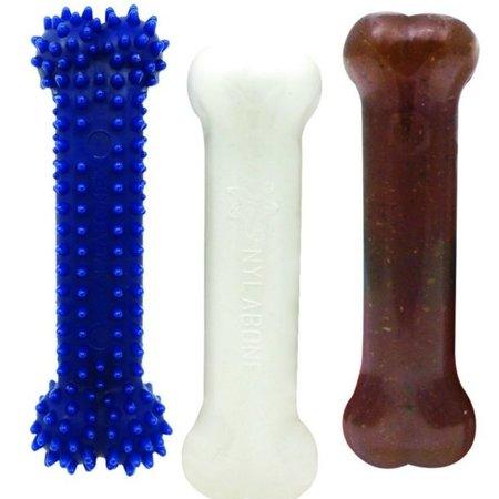 Nylabone puppy starter kit regular