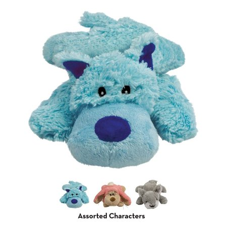 kong Cozie Assorted Pastels