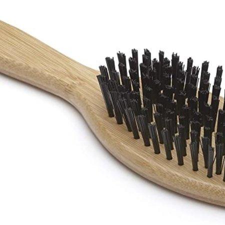 Mikki Bamboo Bristle Brush - Large