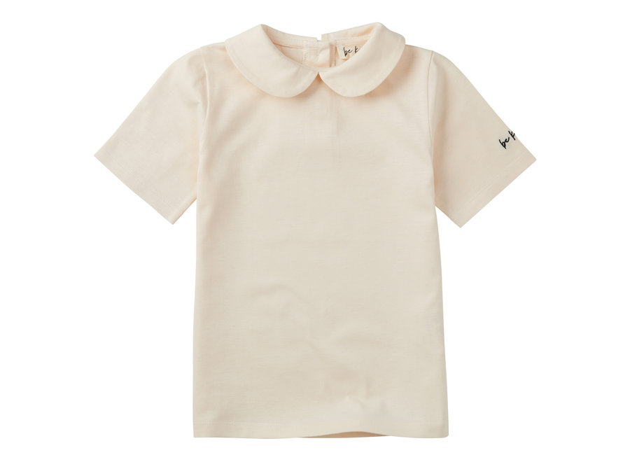 Be Natural - Shirt met Kraag