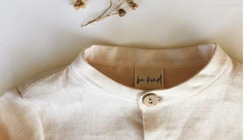 Als de wereld stilgezet wordt - een nieuwe kijk op kleding