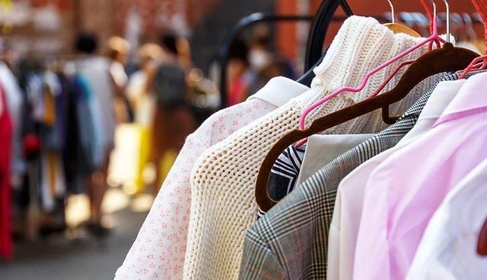 Drie redenen waarom je duurzame kleding zou kopen
