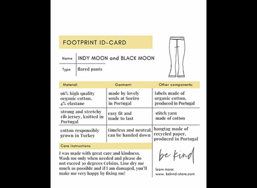 Indy Moon - Flared Broek