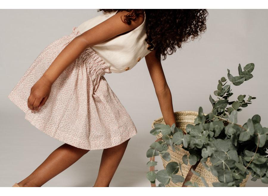Sunny Skirt Flowers - rokje