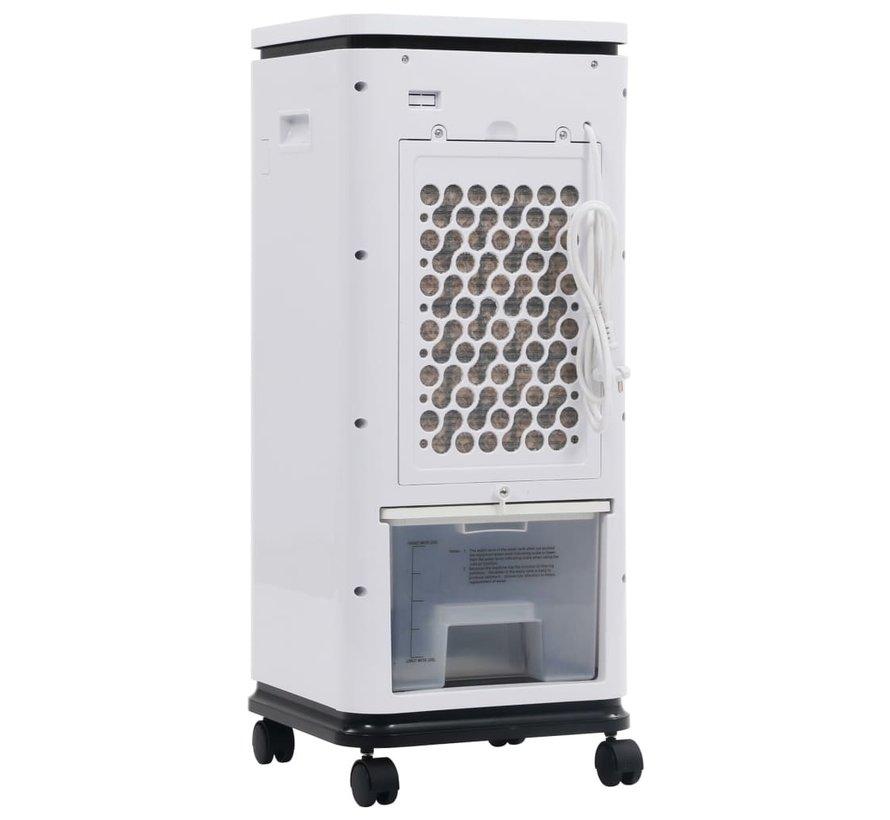 3-in-1 Mobiler Luftkühler Luftbefeuchter Luftreiniger 75 W