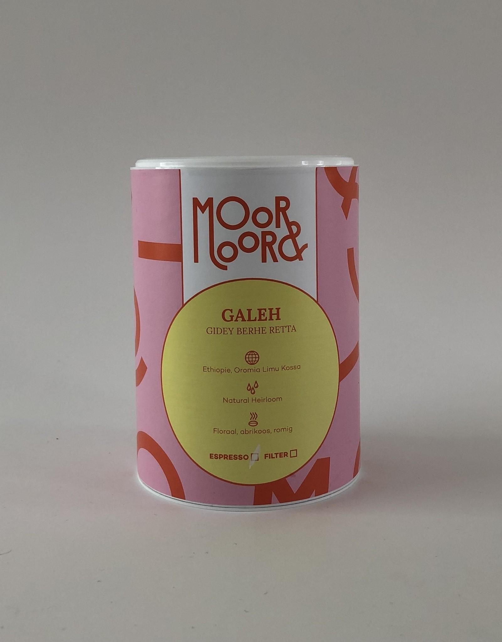 Galeh
