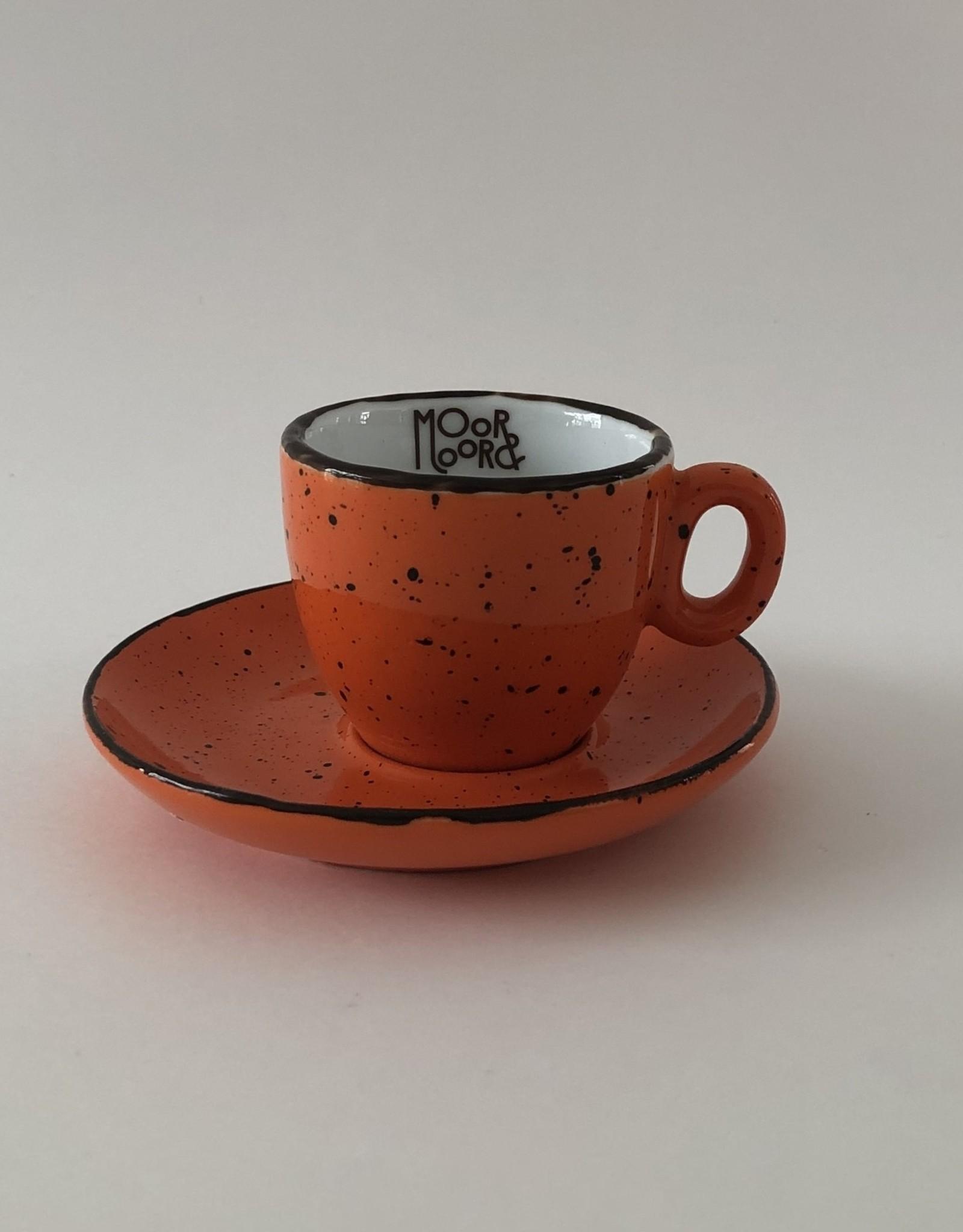 Espresso (tas&bord) - 5+1