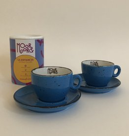 Cappuccino (tas&bord) - 5+1