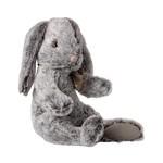 MAILEG Maileg Fluffy Bunny Large Grey