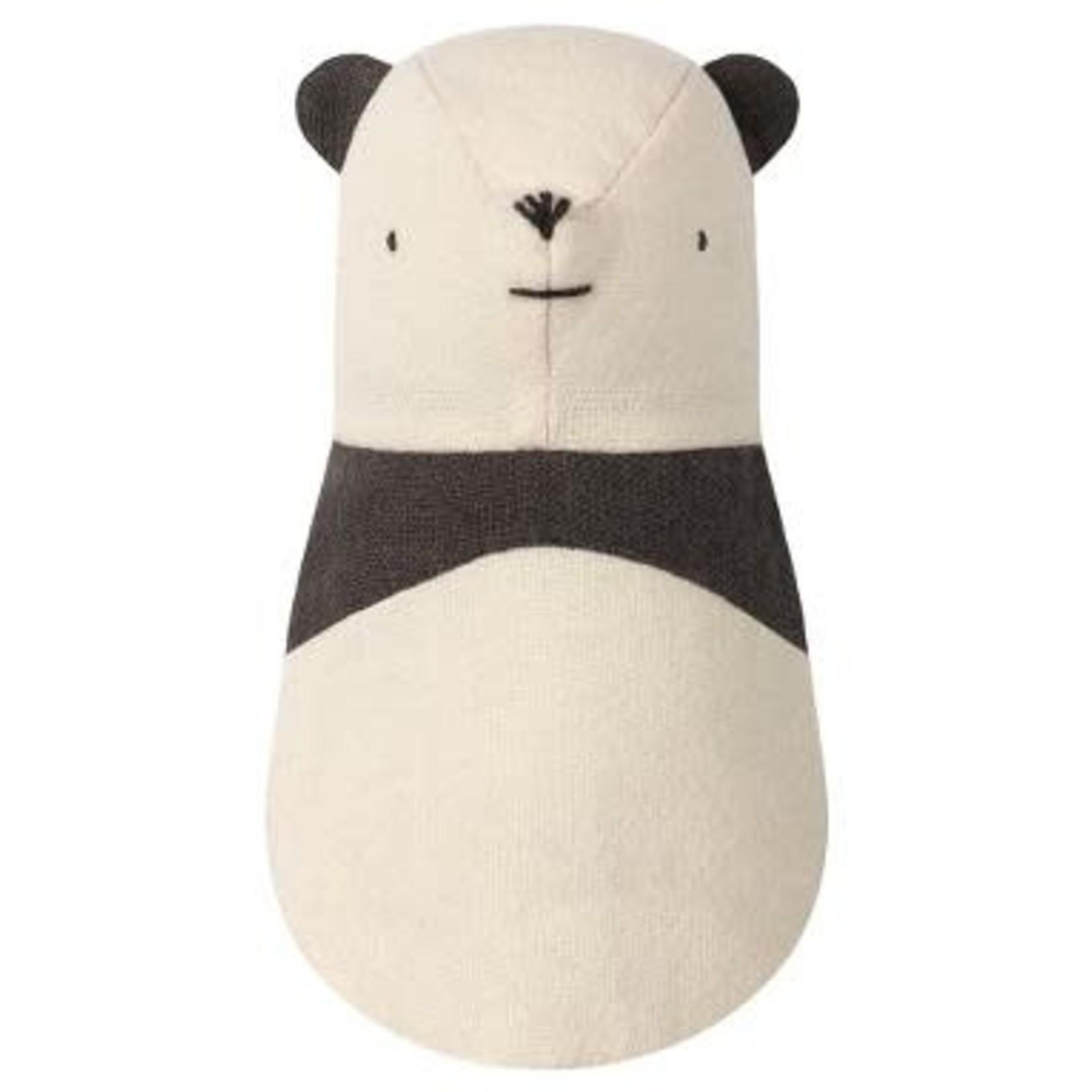 MAILEG Maileg Noahs Friends Panda Rattle