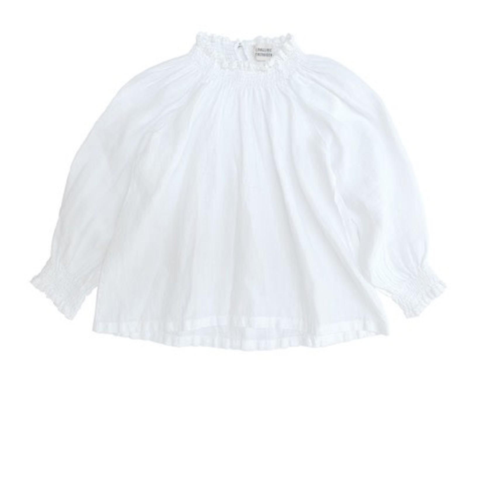 LONG LIVE THE QUEEN LLTQ SALE blouse
