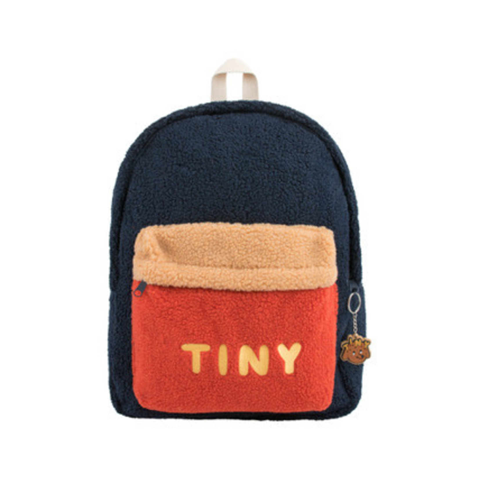 TINY COTTONS TINY COTTONS SALE big Colorado black backpack