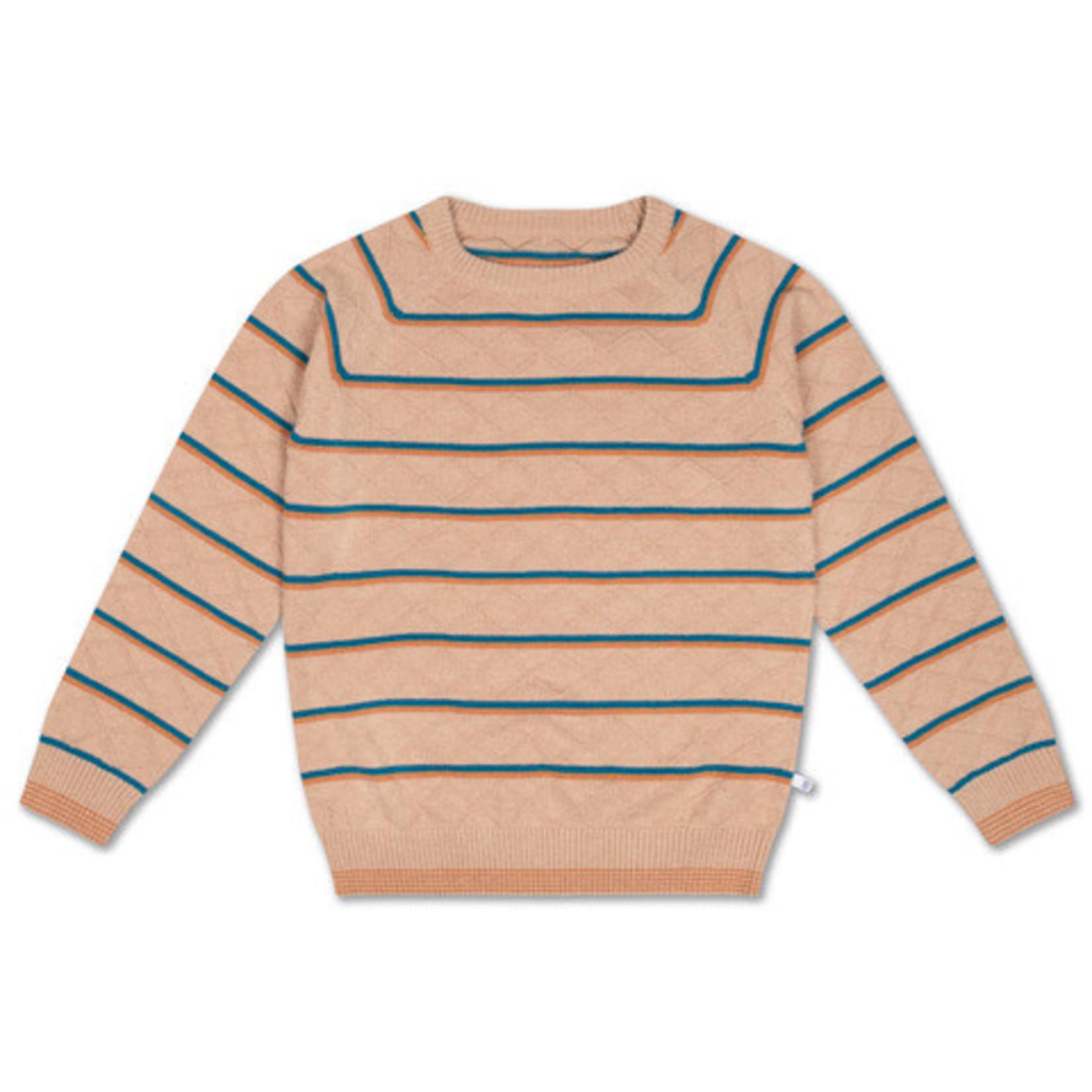 REPOSE AMS REPOSE AMS SALE knit raglan sweater