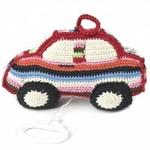 ANNE CLAIRE PETIT ACP auto muziekmobiel