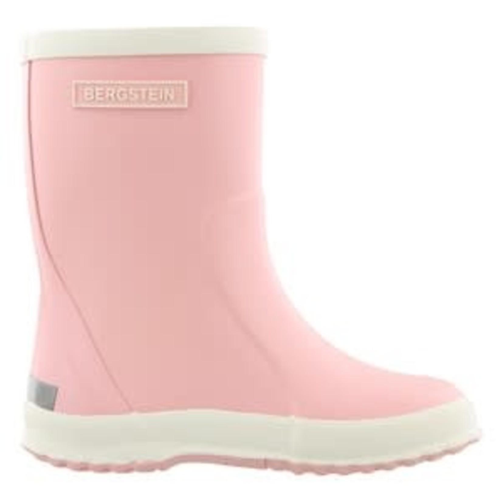 BERGSTEIN BERGSTEIN regenlaars soft-pink