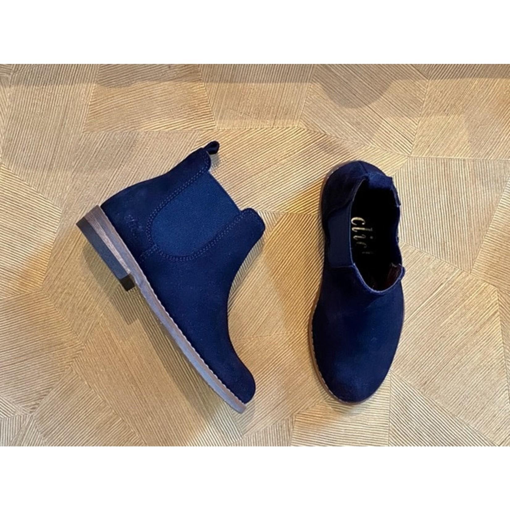 CLIC CLIC * chelsea blauw