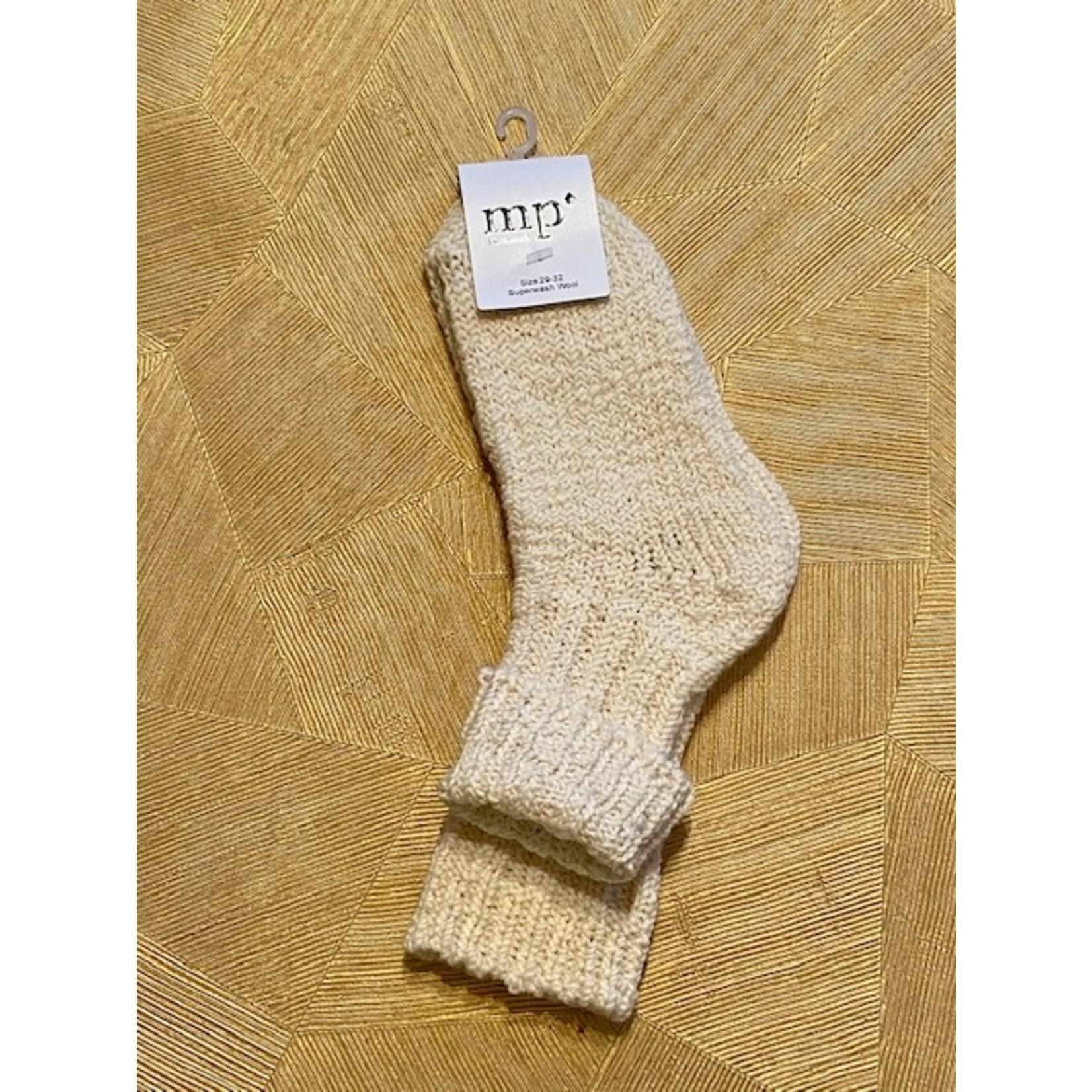 MP DENMARK MP DENMARK sokken superwash wool