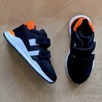 FREESBY FREESBY outlet runner kl.band BLACK/ORANGE