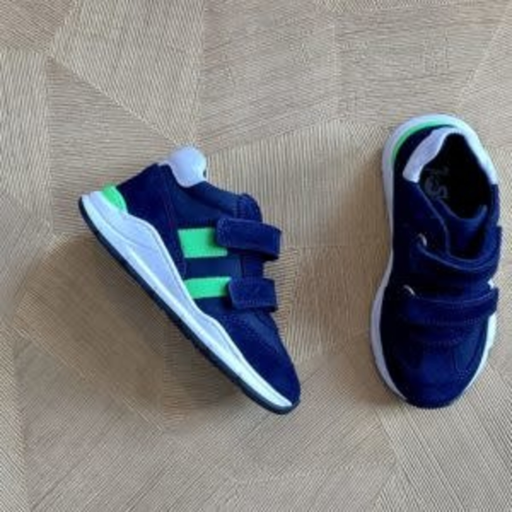 FREESBY FREESBY outlet runner kl.band NAVY/GREEN
