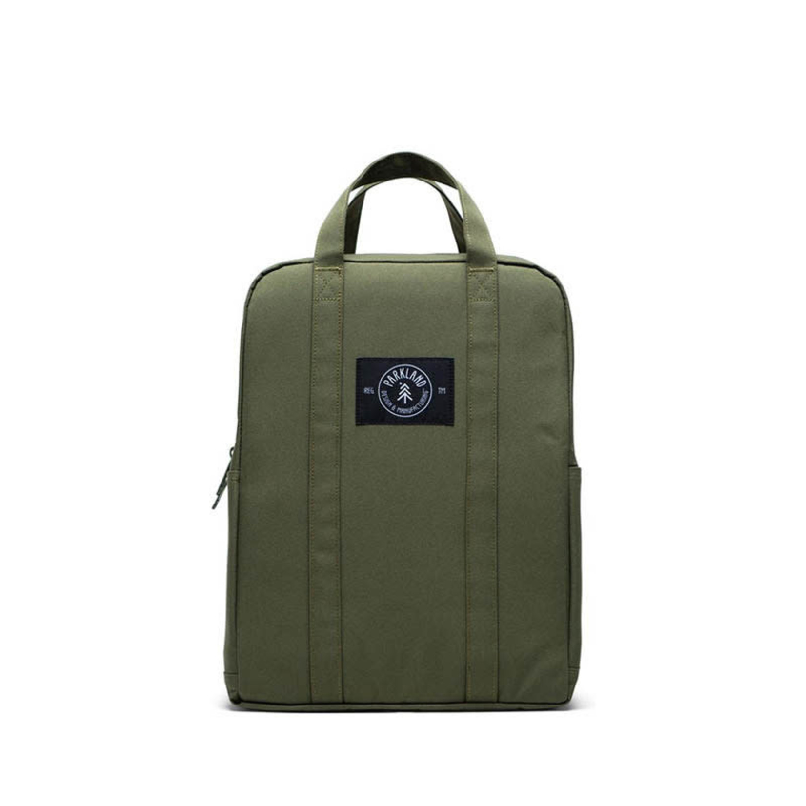 PARKLAND PARKLAND backpack remy army