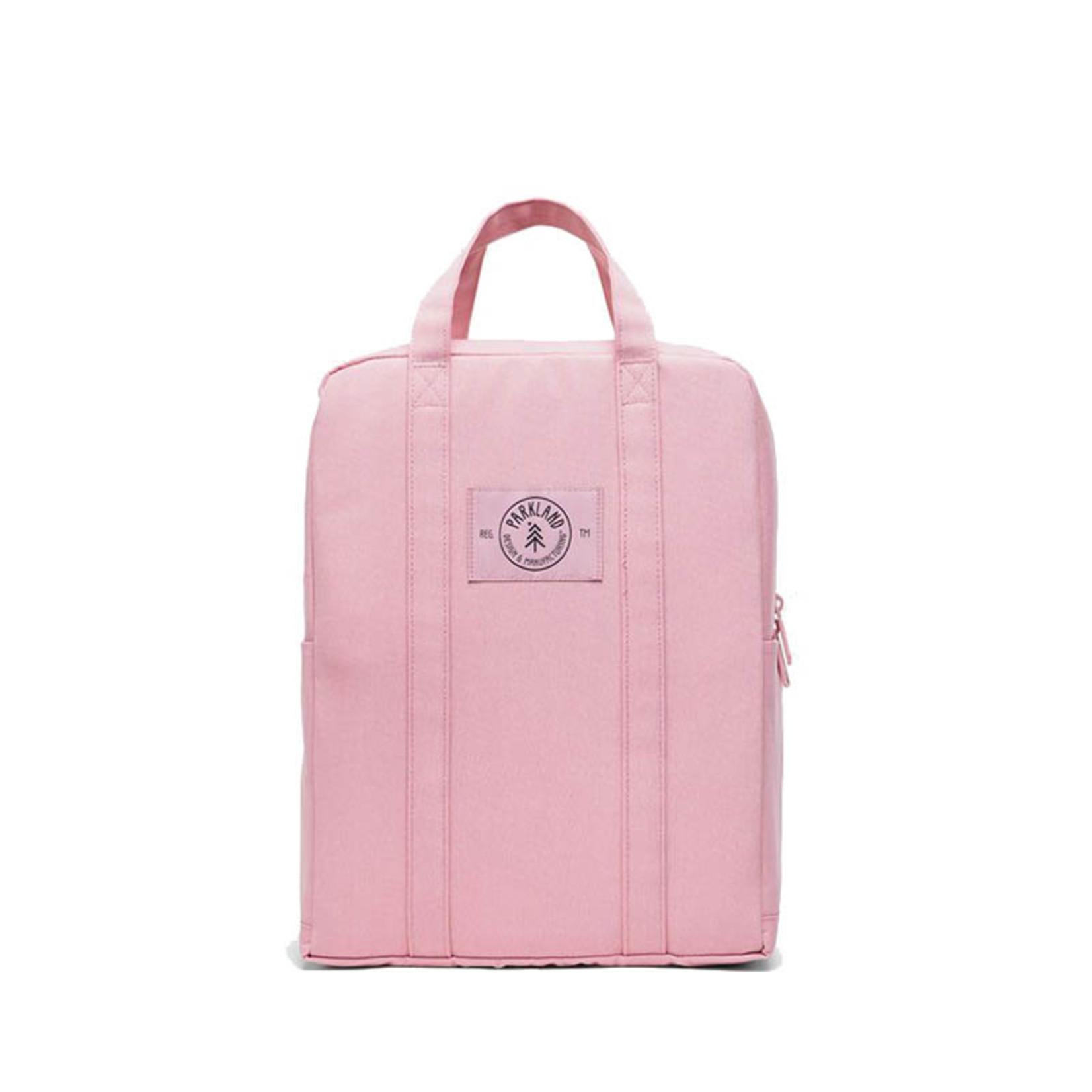 PARKLAND PARKLAND backpack remy blush