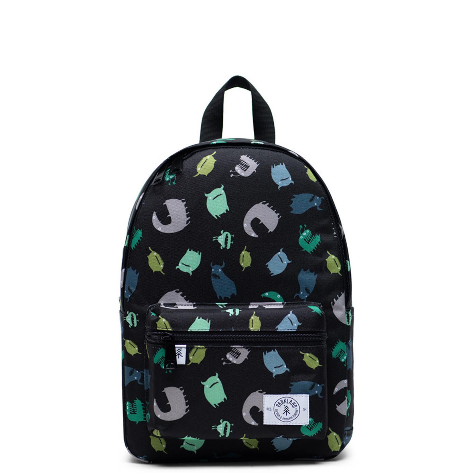 PARKLAND PARKLAND backpack Edison critters