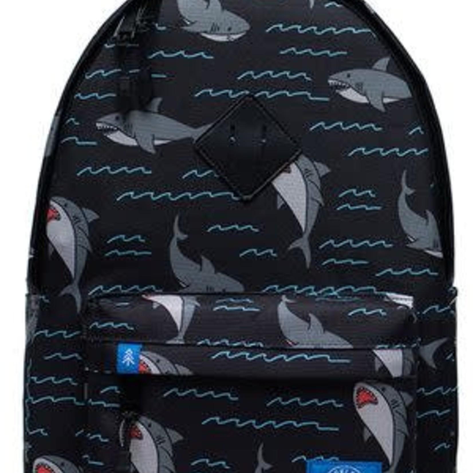 PARKLAND PARKLAND backpack Edison shark