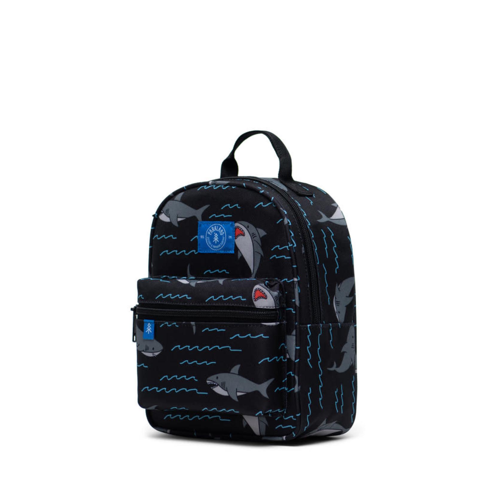PARKLAND PARKLAND backpack Goldie shark