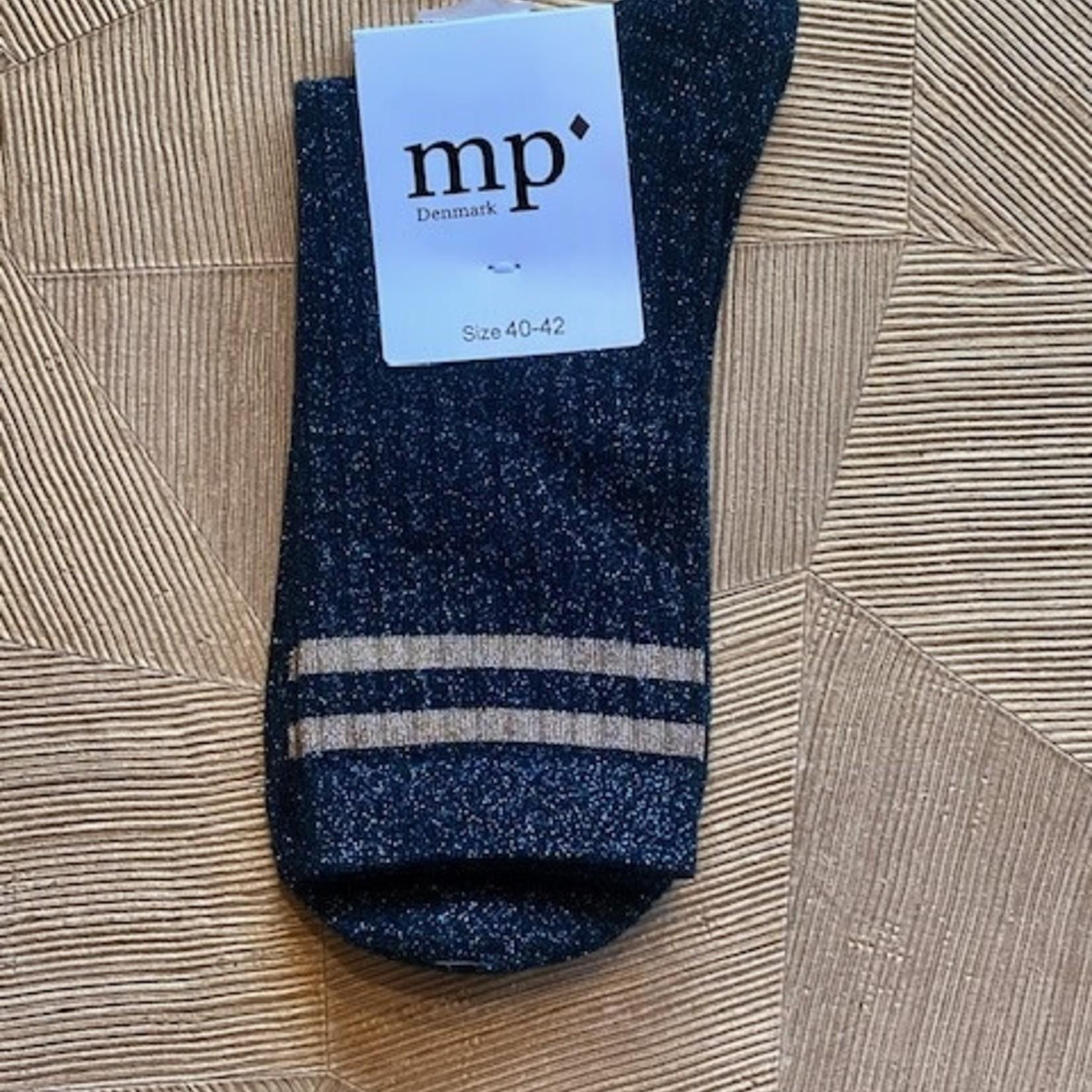 MP DENMARK MP DENMARK sokken sporty  green