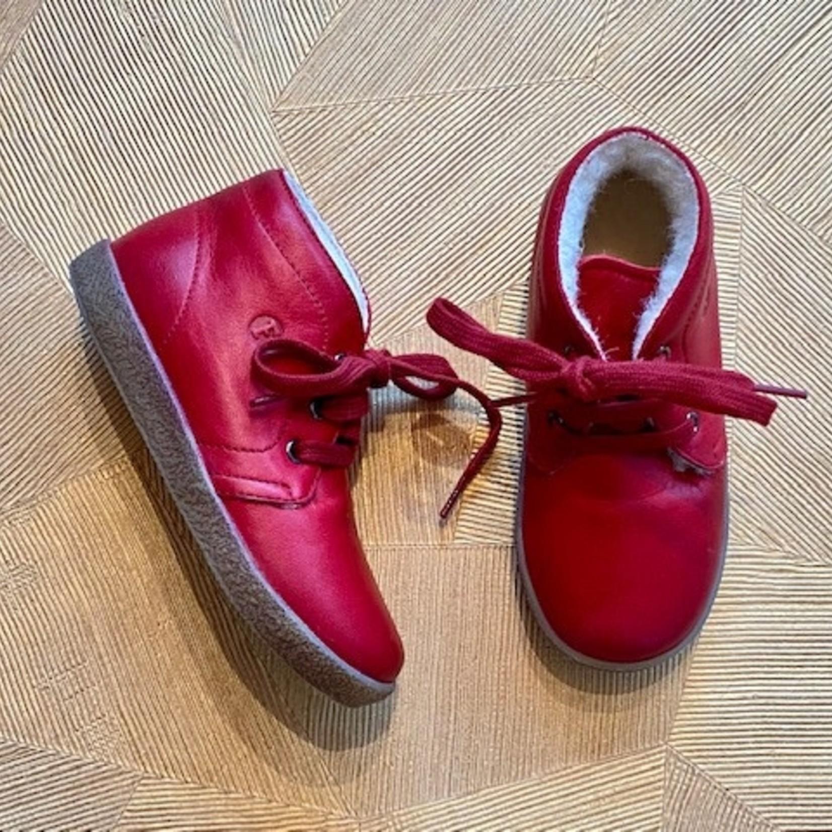 NATURINO FALCOTTO gevoerd rosso