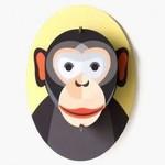 STUDIO ROOF STUDIO ROOF -wall decoration-Little monkey