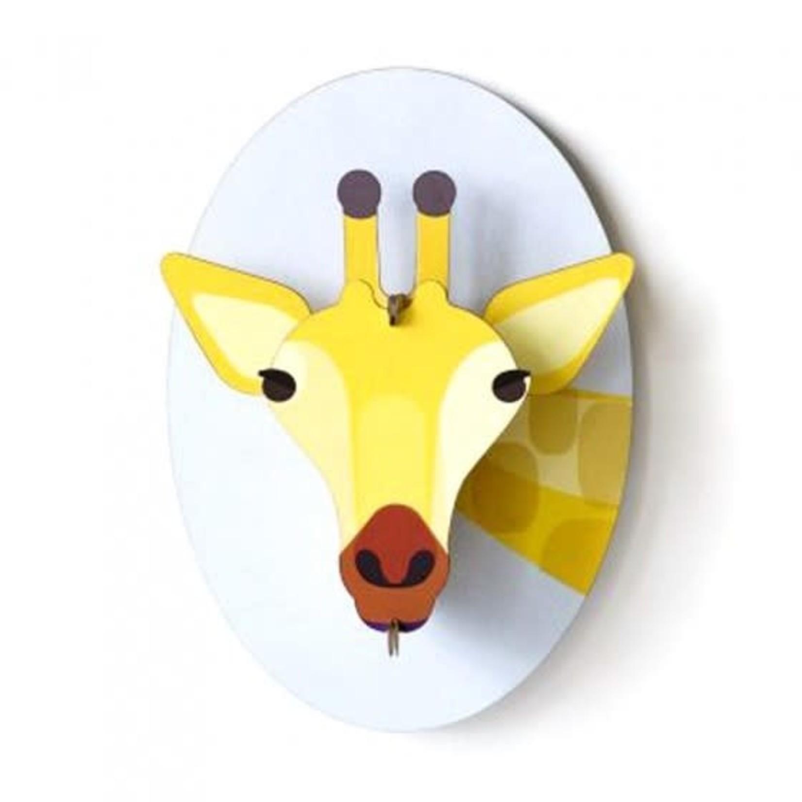 STUDIO ROOF STUDIO ROOF -wall decoration-Little giraf