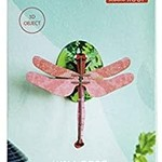 STUDIO ROOF STUDIO ROOF -wall decoration- small dragonfly