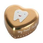 MAILEG Maileg Tooth Box, gold