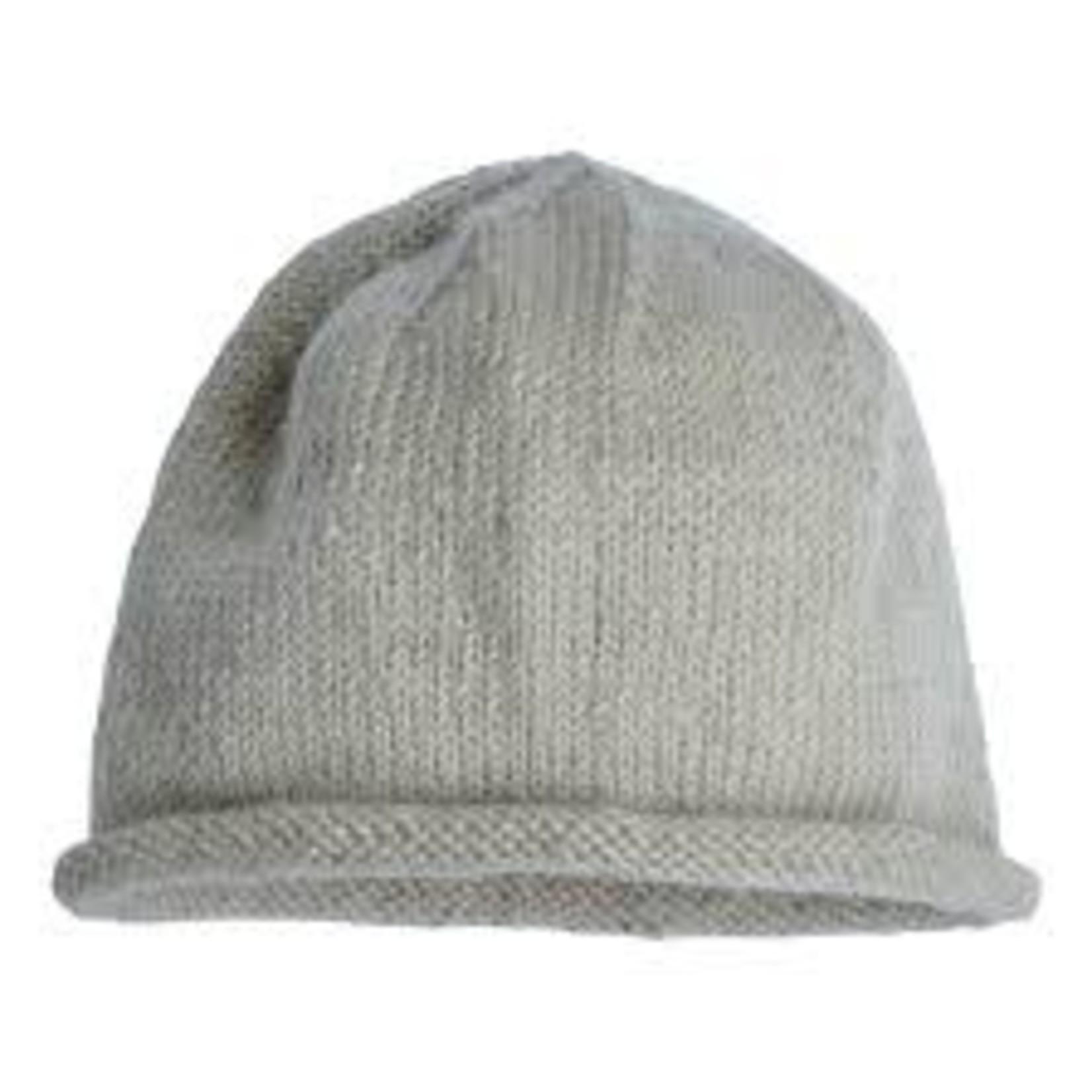 HATS OVER HEELS HATS OVER HEELS muts merino caramel