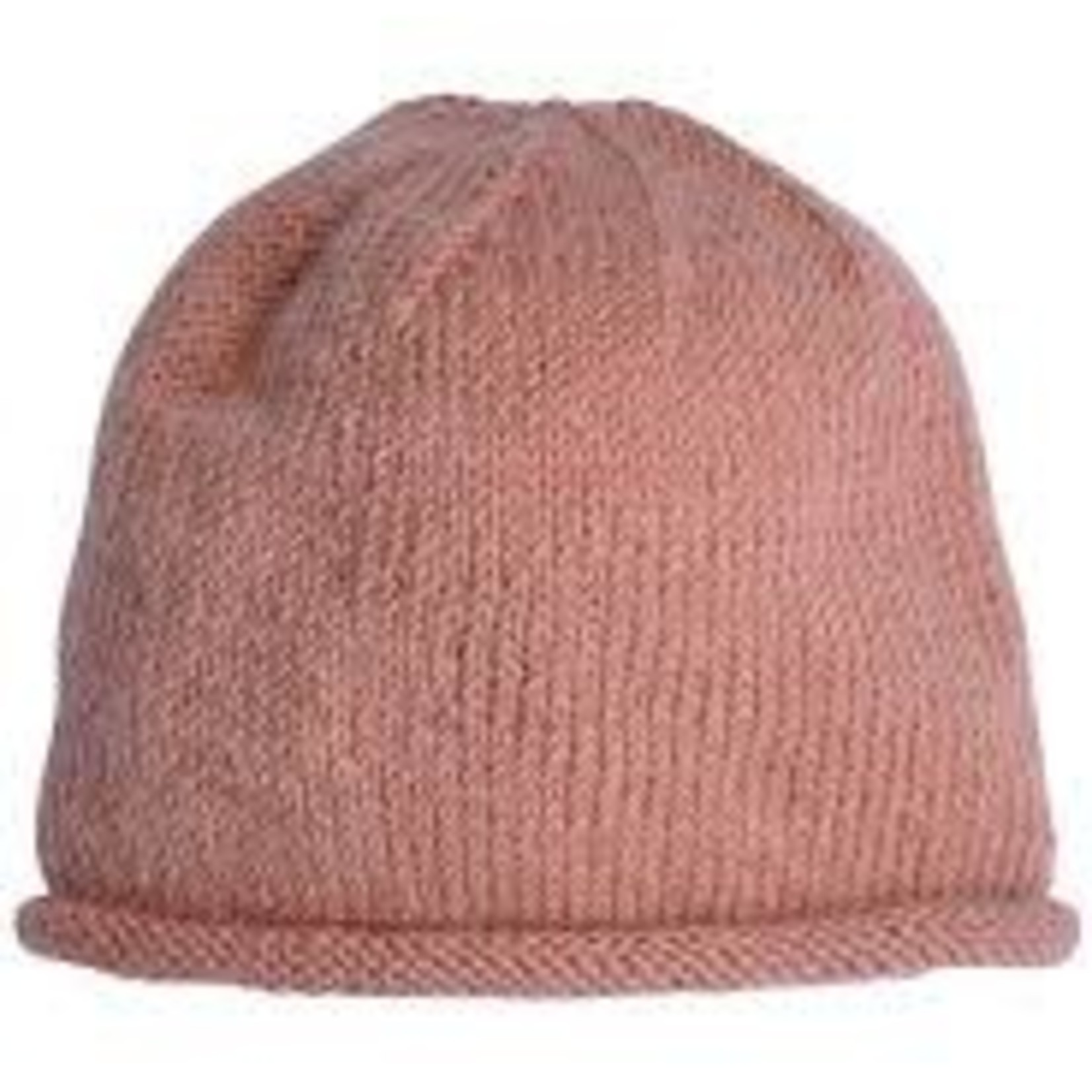 HATS OVER HEELS HATS OVER HEELS muts merino pink