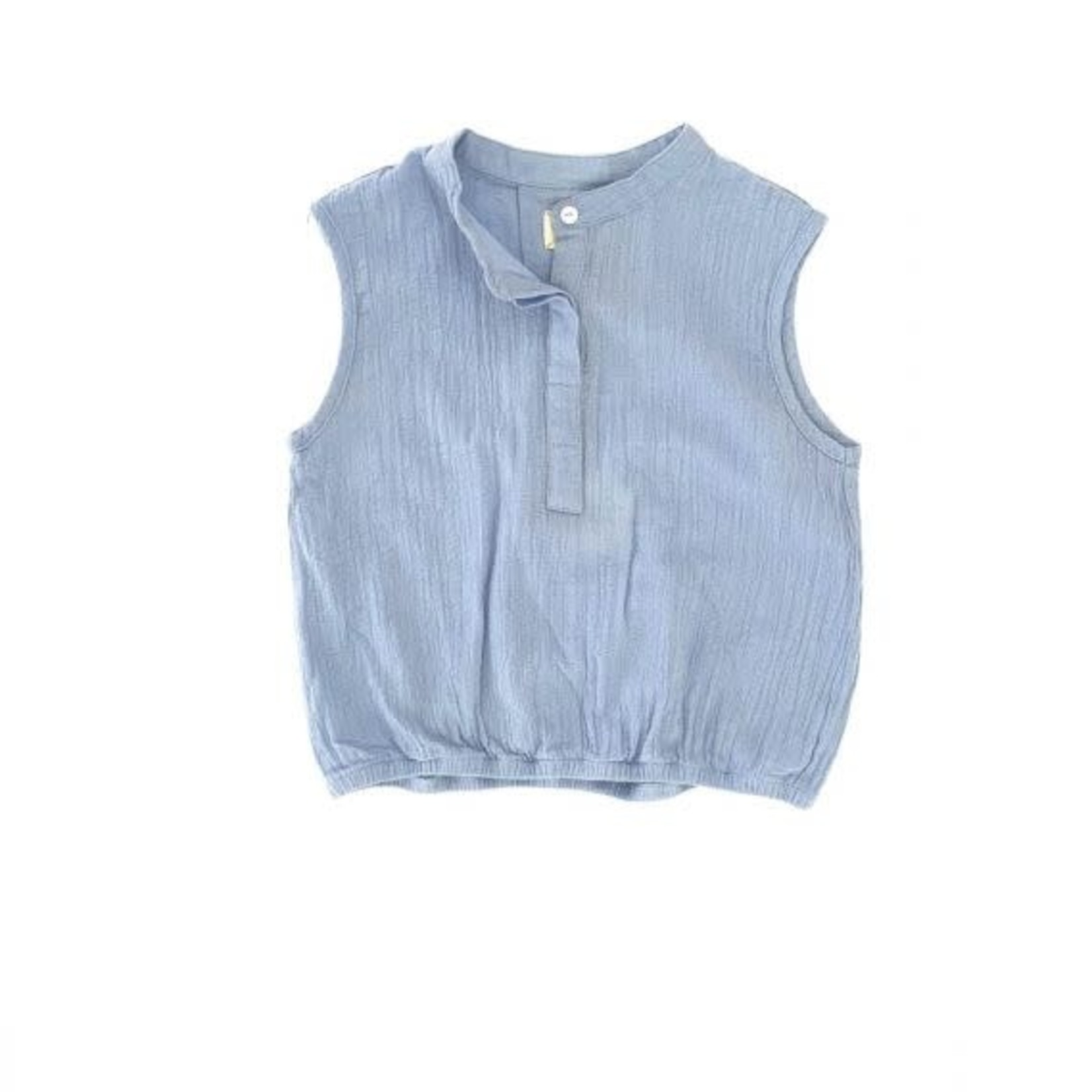 LONG LIVE THE QUEEN LLTQ NEW sleeveless blouse