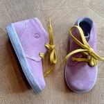 NATURINO FALCOTTO  pink yellow