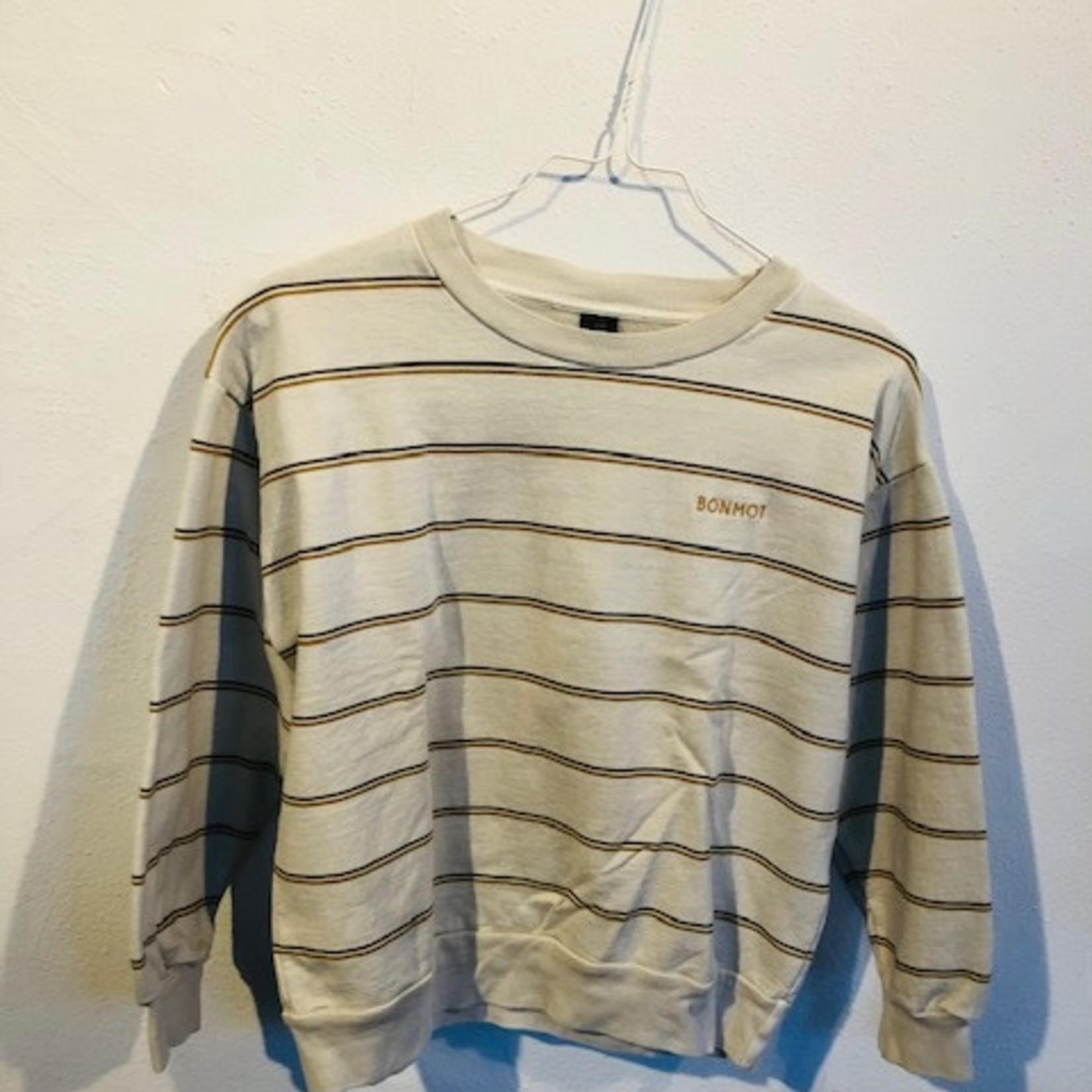 BONMOT BONMOT outlet sweater wit