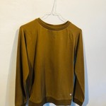 REPOSE AMS REPOSE outlet sweater geel