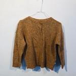 REPOSE AMS REPOSE outlet vest bruin